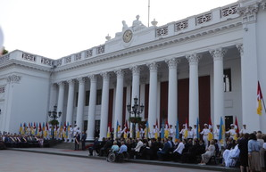 В Одессе соберется внеочередной исполком ради выборов