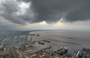 За полгода порты Украины увеличили грузооборот: лидируют Южный, Николаев и Одесса