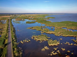 В Одесской области будут создавать национальный парк на озерах Ялпуг и Кугурлуй (ВИДЕО)