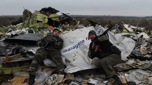 МН17: Шестой год лжи трусливой страны-террориста России