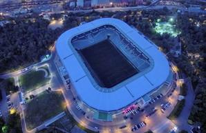 """Стадион """"Черноморец"""" в Одессе продан окончательно"""