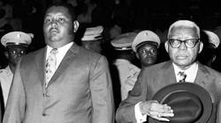 Президенты Карибского моря: Сундук подлеца