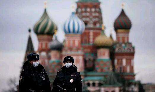 """Bloomberg стало """"громоотводом"""" для очередного позора России"""