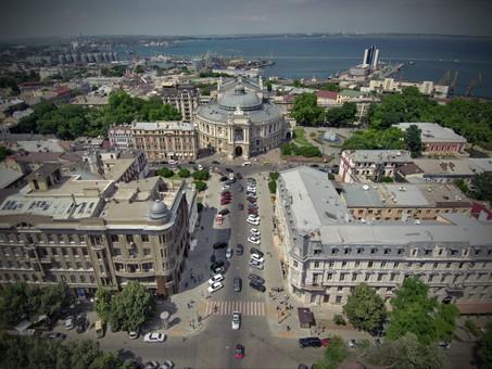 21 июля в Одессе оставят без света более полутора тысяч домов