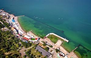 Часть пляжей Одессы не годится для купания