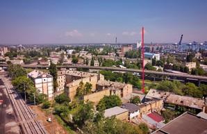 В Одессе построят очередной жилой дом на улице Приморской