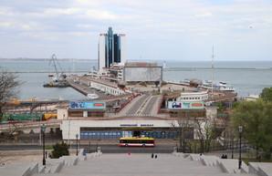 В Одессе оставляют без света почти 4500 домов