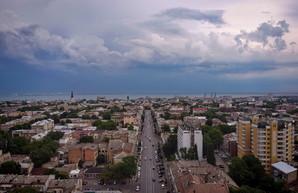 В Одессе урезали финансирование программы сохранения исторического центра города