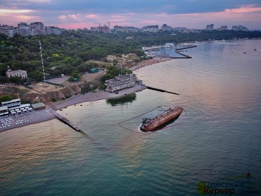 "Дело танкера ""Делфи"" стало политическим"