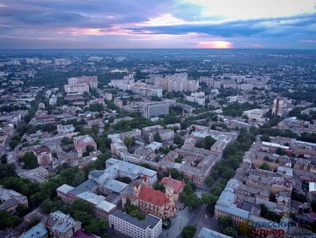 Где в Одессе будут отключать свет 24 июля