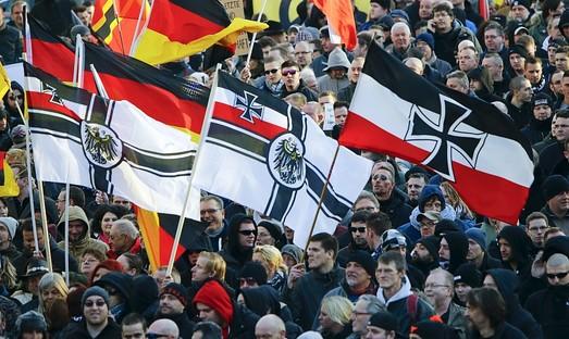 Военный переворот в Германии и глобальный след России