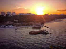 """Судьба танкера """"Делфи"""": двойной провал судоподъемной операции (ФОТО, ВИДЕО)"""