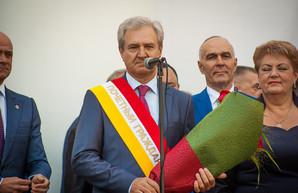 Экс-губернатор Одесской области возглавит областную организации партии мэра