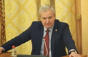 Сергей Гриневецкий: Моя основная задача – научить молодых политиков и передать им опыт созидания