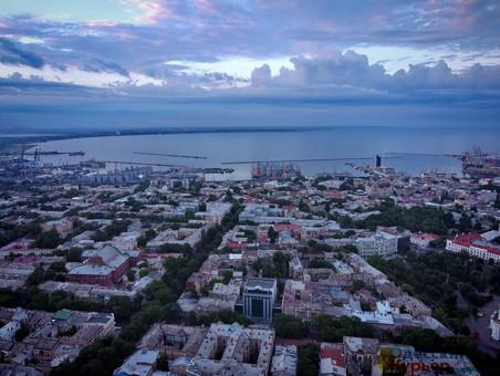 Отключения света в Одессе 27 июля