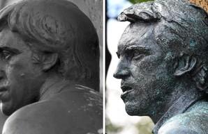 Печальная история всадника... без головы или как надругались над захоронением Высоцкого