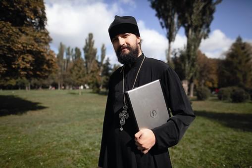Очередной провал пропагандиста в рясе Захария Керстюка