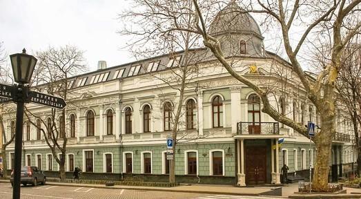 Уволили прокурора Одесской области