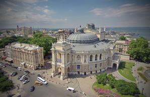 Одесская Опера возобновляет работу с 1 августа