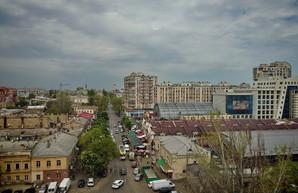 "В Одессе отключат воду в районе ""Привоза"""