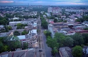 Отключения света в Одессе в последний день июля
