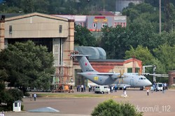 Нелетающий российский Ил-112В готовят ко второму полёту