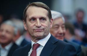 Москва для оправдания своих боевиков в Беларуси сделала ход конём задействовав токсичного главу СВР РФ