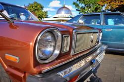 Японские машины фестивалят в Одессе на Приморском бульваре (ФОТО, ВИДЕО)