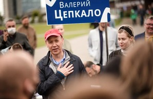 Гибридный беженец Валерий Цепкало или как Кремль втягивает Украину в игру против – Беларуси
