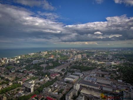 Отключения света в Одессе 5 августа