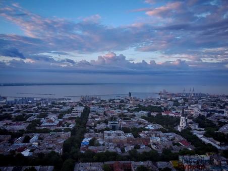 В Одессе продолжают отключать электричество