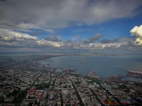 Отключения света в Одессе 7 августа
