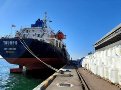 По следам взрыва в Бейруте: где в портах Украины хранится аммиачная селитра