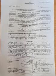 Одесские чиновники требуют снести нахалстрой в Рыбачьей балке