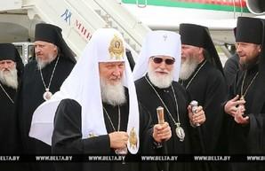 Вся РПЦ-ФСБ рать или автокефалия Беларуской церкви как кость в горле Данилова монастыря