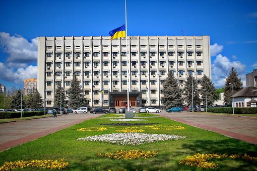 Одесский областной совет проводит внеочередную сессию (трансляция)