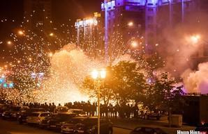 Минск после выборов: унылый ГРУшный цирк