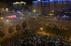 "Россия ""мобилизует"" Беларусь на 19:00"