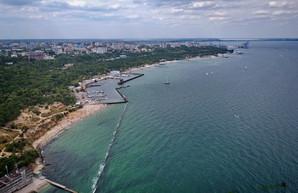 Вся Одесса: как выглядит город над морем (ФОТО)