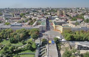 Население Одессы уменьшилось на 400 человек за 5 месяцев