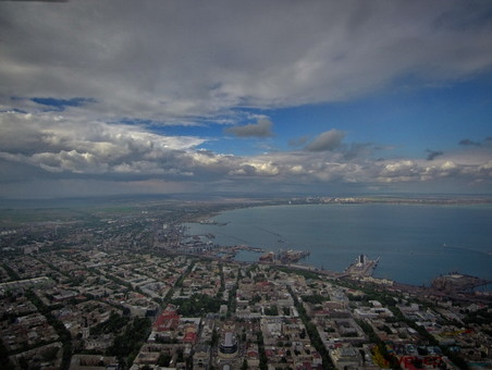Где в Одессе 13 августа отключат электричество