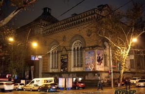 Коронавирус и филармония: что будет с фестивалем Одесса Classics
