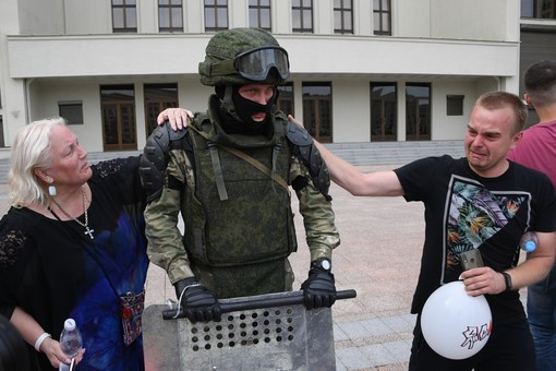 Беларусь – европейский форс-мажор с катастрофическими последствиями