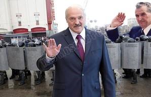 Он так сказал: Лукашеску, начало конца.