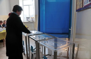 Выборы в Одессе и Одесской области: и в новых районах тоже