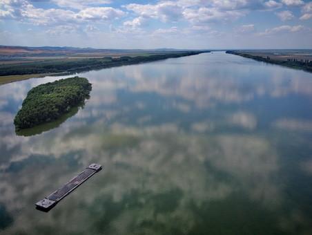В сентябре на Дунае пройдут учения пограничников Украины и Румынии
