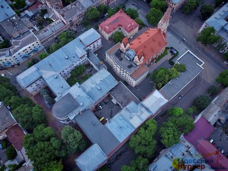 В Одессе реорганизуют Политех и Академию Связи