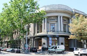 Здание Нацбанка в Одессе передадут не архиву, а министерству юстиции