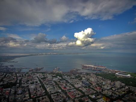Плановые отключения света в Одессе на 21 августа