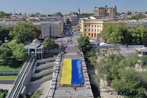 Как в Одессе будут праздновать День Независимости Украины